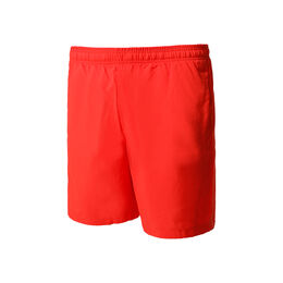 Woven Graphic Wordmark Shorts Men