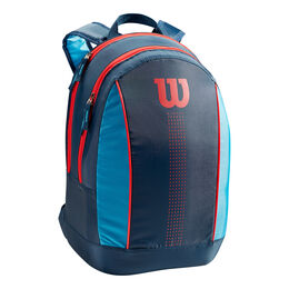 JUNIOR BACKPACK Navy/Blue/Infrared