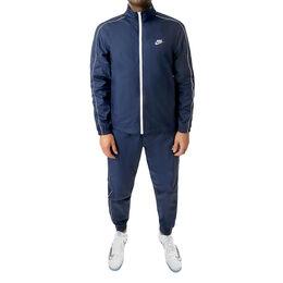 Sportswear Woven Tracksuit Men