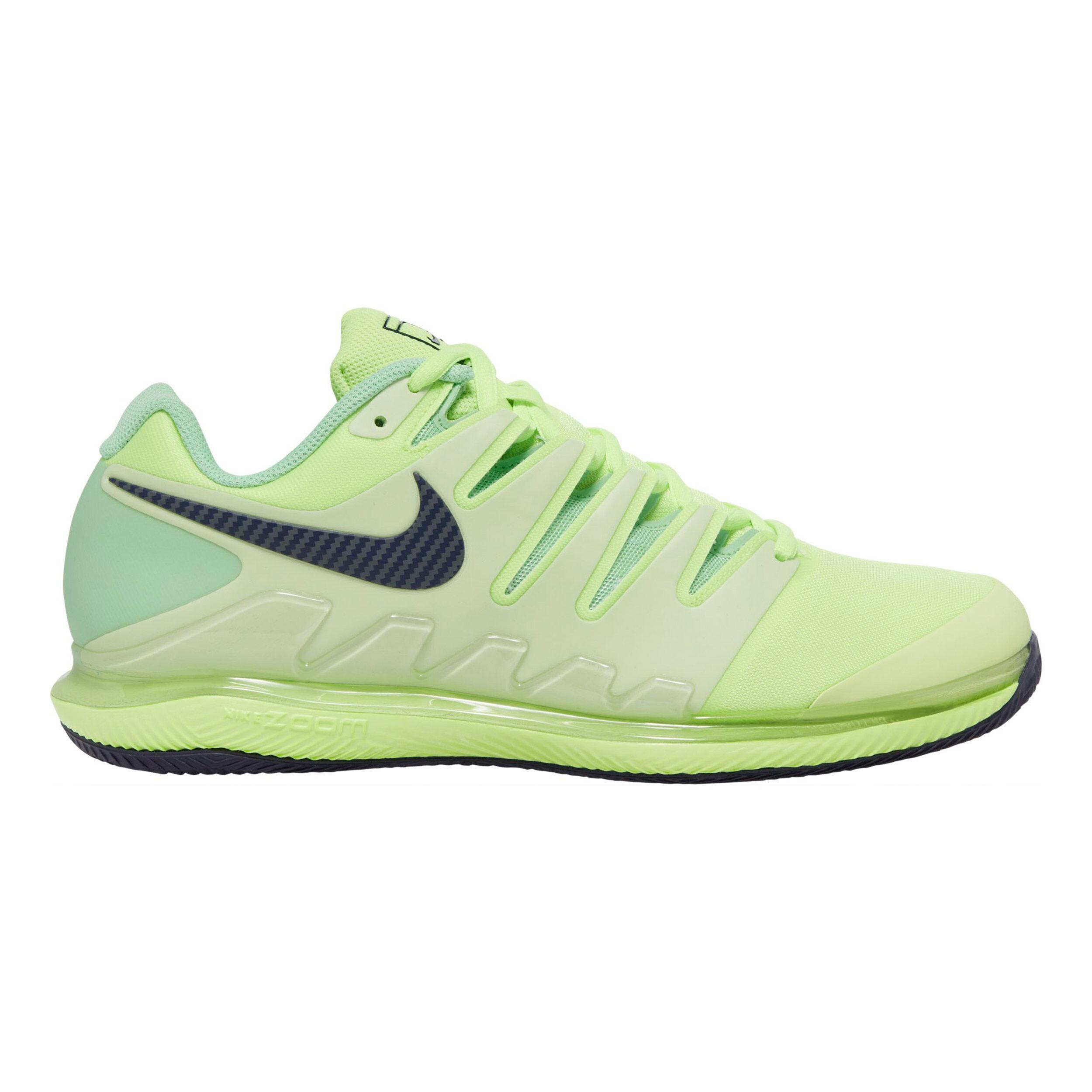 Nike Air Zoom Vapor X Clay Zapatilla Tierra Batida Hombres