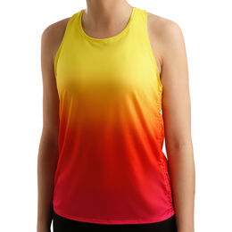 Ombre Cinch Tank Women