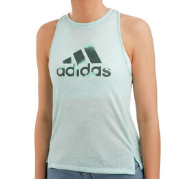 Boxy Badge of Sport Tank Women