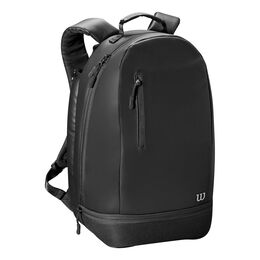 Womens Minimalist Backpack bk