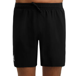 Club Stretch Woven 7in Short Men