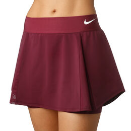 Court Elevated Flouncy Skirt Women