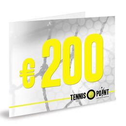 Cupón de Regalo 200 Euro