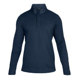 Sweaterfleece Snap Mock Men