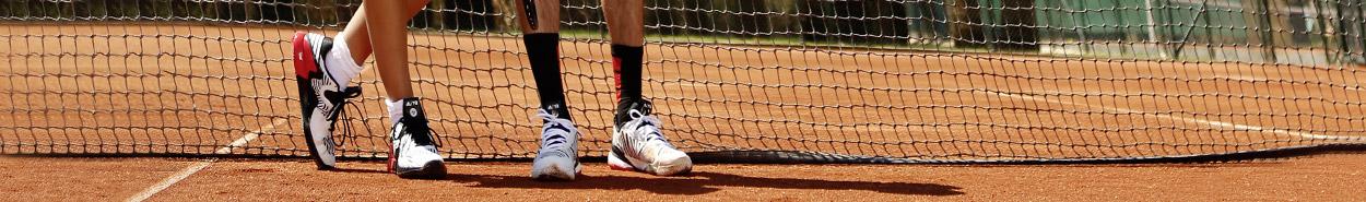 Zapatillas de tenis para Hombres compra online | Tennis Point